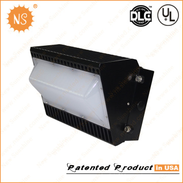 Meanwell Driver 120W UL (E478737) LED Wall Pack Lighting