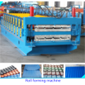 Jubin Glazed Making Machine