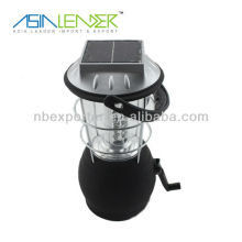 36 LED Rugged Family Size Lantern Solar Camping Lantern