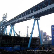 Truss Type Belt Convor Equipment / Bulk Solid Handling / Material Handling