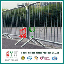 Pipe Infilled Temporary Fence/ Crowd Barrier/ Crowd Control Fence