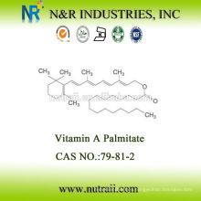 Vitamina A Aceite de palmitato 1.700.000 UI / g
