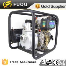 Hochwertiger 4-Takt FO80CBZ17-3.5 Diesel Wasserpumpe