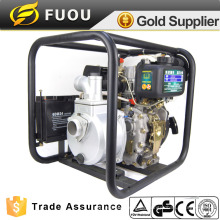 High Quality 4-stroke FO80CBZ17-3.5 Diesel Water Pump