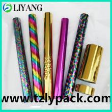 Lámina para gofrar caliente / hoja de oro, Multi Color aluminio