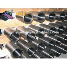 ASTM363,364 Molybdenum Tube/Molybdenum Pipe in hot sale