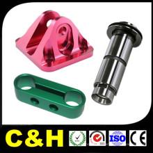 Custom-Made Micro Precision Parts of CNC Machine
