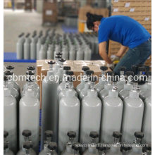 ISO Approved Aluminum Cylinders on Industrial