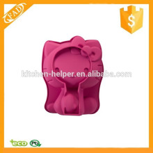Highly Heat Resistant Food Grade New Arrival Silicone Mold for Chocolate