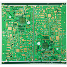 Nova tecnologia mede placas de circuito de duas camadas