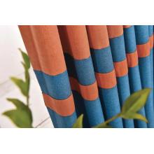 100% Polyester Blackout Waterproof Fabric Window Curtain