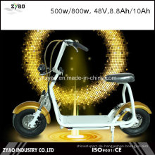 800W Citycoco / Seev / Woqu 2 Rad Self Balancing Elektroroller
