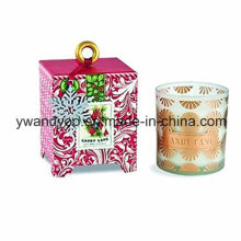 Romantic Natural Soy Massage Candles