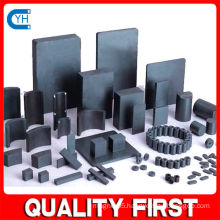 Made in China Manufacturer & Factory $ Supplier High Quality Ferrite Magnetic Material