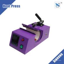XINHONG alta qualidade de baixo preço caneca de calor imprensa máquina de impressão para canecas de copos
