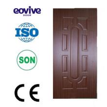 Melamin Tür Hdf Melamin Tür Haut 4mm