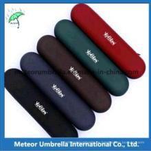 Soem-mini kleiner faltbarer Art- und Weiseregenschirm für EVA-Kasten