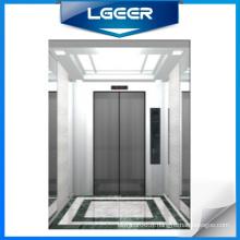 Ascenseur à la maison avec une bonne décoration