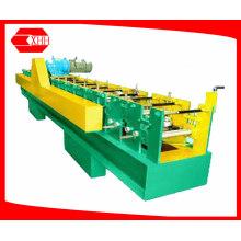 Hochleistungs-Metall-Stahl-Rollladen-Türumformmaschine