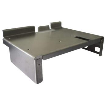 Parte de metal de precisión mediante estampación