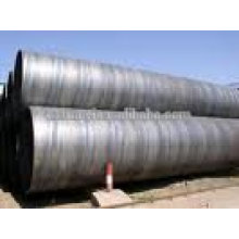 ERW Spiral Carbon Steel Pipe