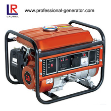 Single Phase 1kVA Portable Gasoline Generator