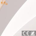 Lámpara de pared europea popular del estilo 10W LED para la lectura del dormitorio