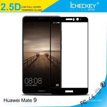2016 0.33mm 2.5D protetor de tela de vidro temperado para Huawei companheiro 9