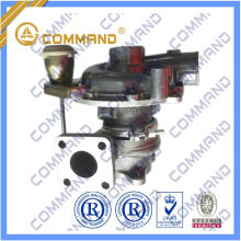 RHF4H turbocharger for diesel isuzu 4ja1 engine