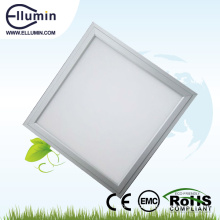 9W высокой люмен светодиодный квадратный светильник панели