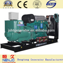 Best Choice Weichai Brand 2015 Hot Sale Diesel Generator Set