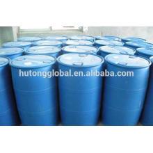 Isopropanol 95% 99% CAS 67-63-0 dans le prix de tambour d'acier de 160kg