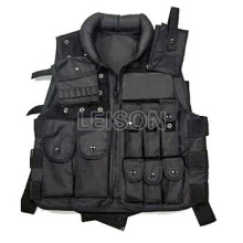 Tactical Vest Meets USA Standard