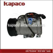 Remplacement automatique du compresseur AC de bonne qualité 7813A085 pour Mitsubishi