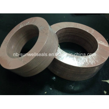 PTFE Gaskets with Silica Gasket