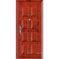 Porta de aço exterior padrão (WX-S-159)