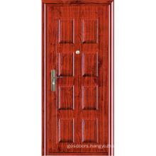 Standard Exterior Steel Door (WX-S-159)