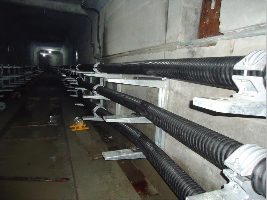 66KV HV CABLE radiation7