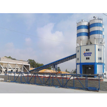 TC Series Plant-Mix Concrete Mixed Mix-Mix