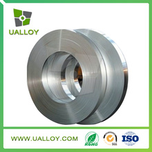 AG-Cu Alloy Strip for Making Coils (AG50Cu50)