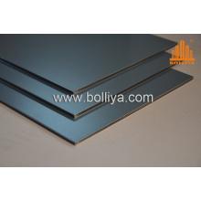 PVDF Coating Aluminum Composite Panels Mt 2738