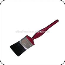 производитель щетка красная пластиковая ручка щетки краски щетинки