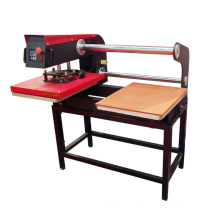 SR-042 pneumatic heat transfer machine