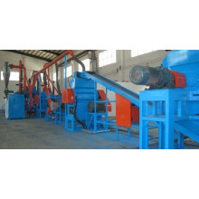 CE ISO9001 SGS 7 Patents Approved Tire Shredder/ Waste Tire Recycling Machine/ Tyre Recycling Machine/ Used Tire Recycling Machine