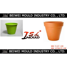 Plastic Flower Pot Mould