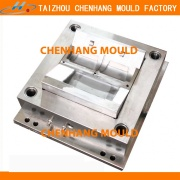 2015 vinyl ceiling panels product mould for building plastic part (good quality)