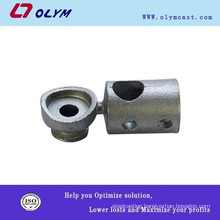 ISO certified OEM architectural parts alloy steel investment casting