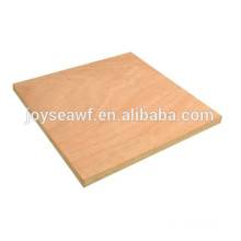 3mm 4x8 madeira folheada contraplacado cypress contraplacado