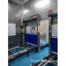Factory high speed door