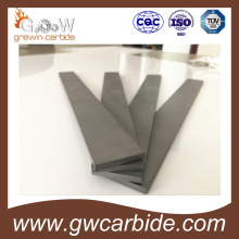 Cemented Carbide Strip for Cutting Tools STB